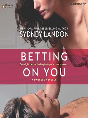 cover image of Betting On You