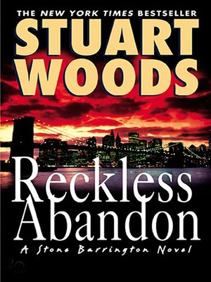 cover image of Reckless Abandon