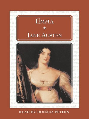 cover image of Emma