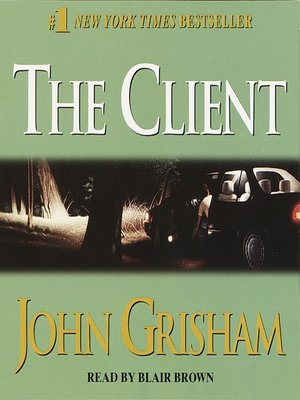cover image of The Client