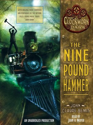 cover image of The Nine Pound Hammer