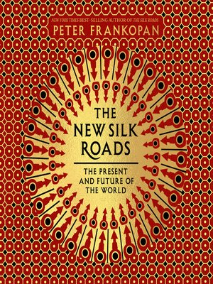 cover image of The New Silk Roads