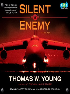 cover image of Silent Enemy