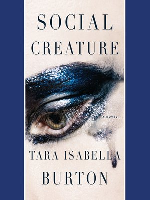 cover image of Social Creature