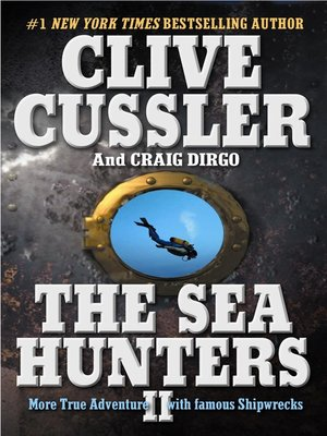 cover image of The Sea Hunters II