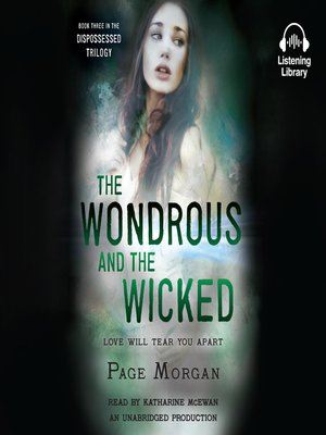 cover image of The Wondrous and the Wicked
