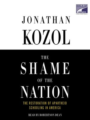kozol amazing grace Find great deals on ebay for jonathan kozol and antwone quenton fisher shop with confidence.