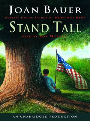 cover image of Stand Tall