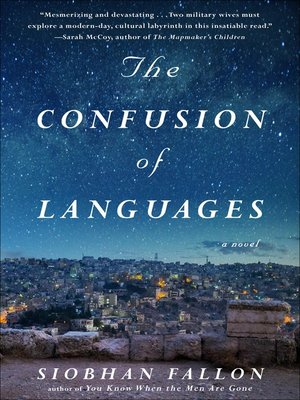 cover image of The Confusion of Languages