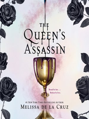 cover image of The Queen's Assassin