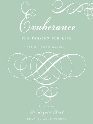 cover image of Exuberance