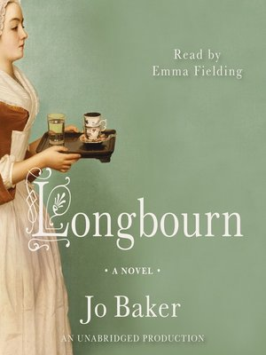 cover image of Longbourn