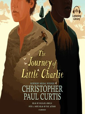 cover image of The Journey of Little Charlie