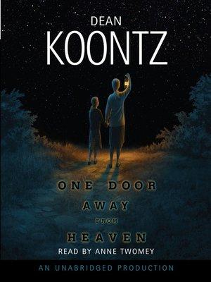 cover image of One Door Away From Heaven