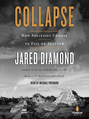 cover image of Collapse