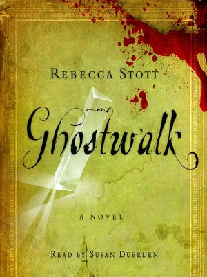 cover image of Ghostwalk