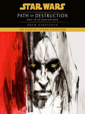 cover image of Path of Destruction