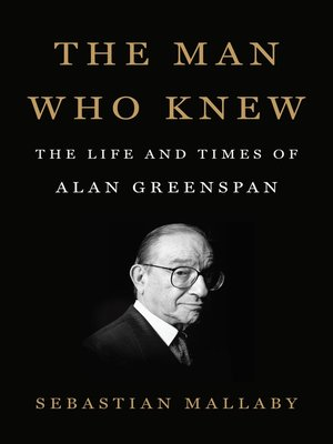 cover image of The Man Who Knew