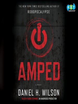 cover image of Amped