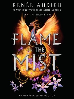 cover image of Flame in the Mist