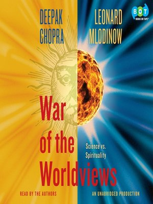 cover image of War of the Worldviews