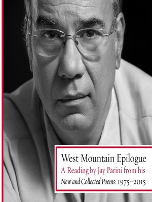cover image of West Mountain Epilogue