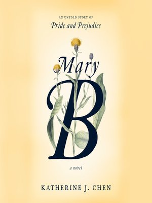 cover image of Mary B