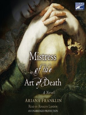 cover image of Mistress of the Art of Death