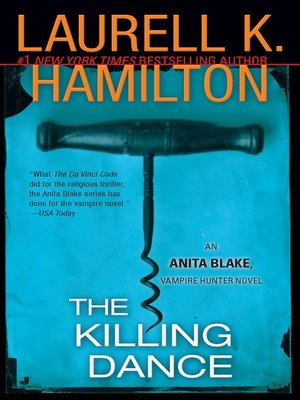 cover image of The Killing Dance