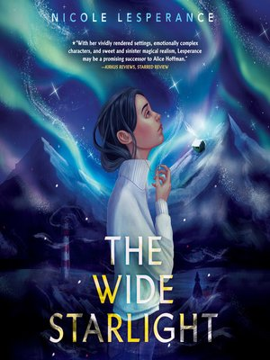 cover image of The Wide Starlight
