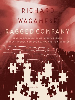 cover image of Ragged Company