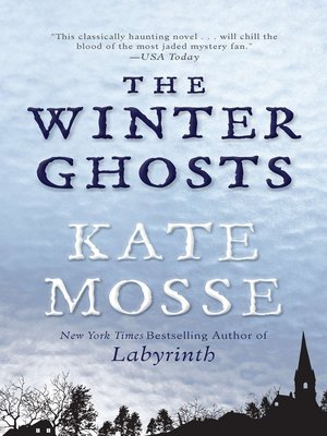 cover image of The Winter Ghosts