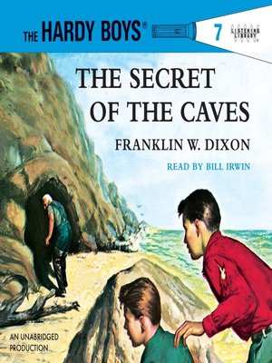 cover image of The Secret of the Caves