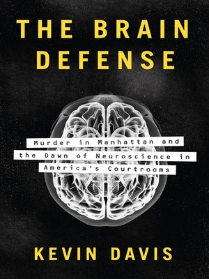 cover image of The Brain Defense