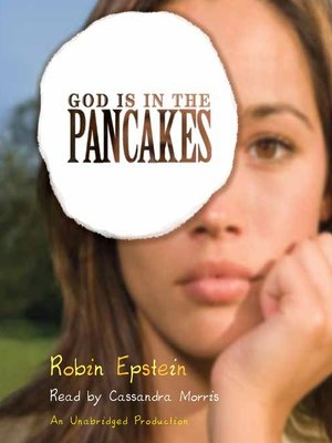 cover image of God Is in the Pancakes