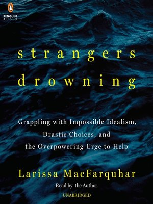 cover image of Strangers Drowning