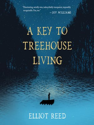 cover image of A Key to Treehouse Living