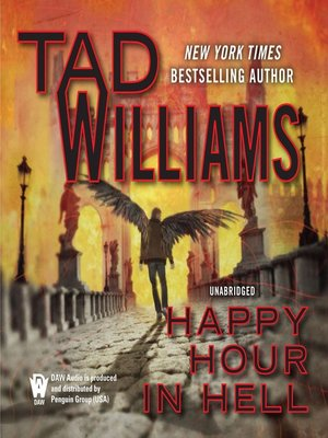 cover image of Happy Hour In Hell