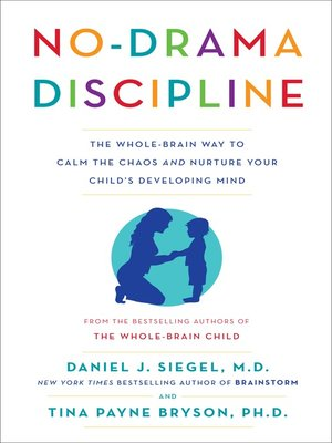 cover image of No-Drama Discipline