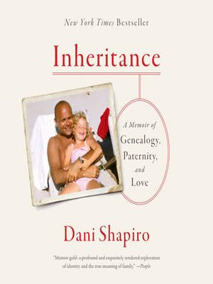 cover image of Inheritance