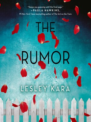 cover image of The Rumor