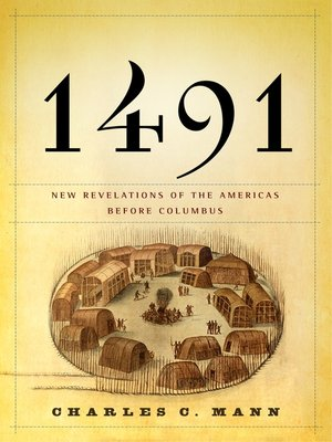 cover image of 1491