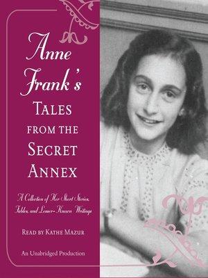 anne frank remembered book pdf