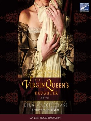 cover image of The Virgin Queen's Daughter