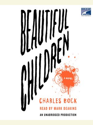 cover image of Beautiful Children