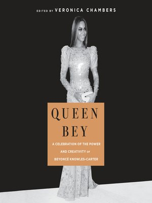 cover image of Queen Bey