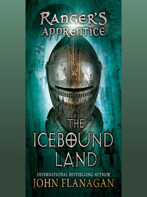 cover image of The Icebound Land