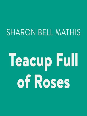cover image of Teacup Full of Roses