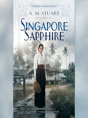 cover image of Singapore Sapphire