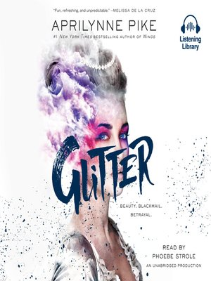 cover image of Glitter